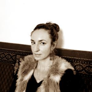 Ausstellung Sofia Eisbrenner