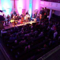 Klassik trifft Rock Kulturkirche Lauta