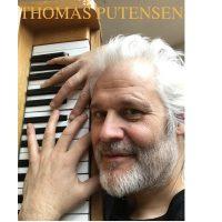 Thomas Putensen in der Kulturkirche Lauta