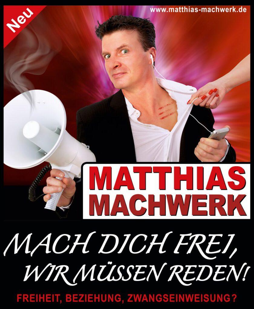 Matthias Machwerk Kulturkirche